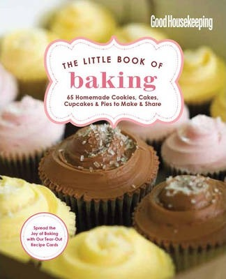 Good Housekeeping The Little Book of Baking