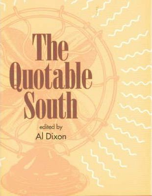 The Quotable South