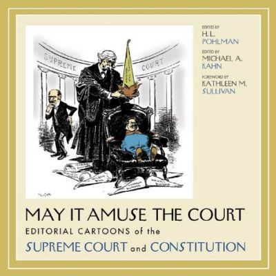May it Amuse the Court O/P