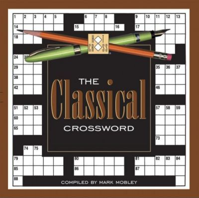 The Classical Crossword