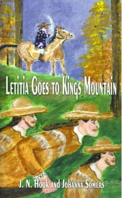 Letitia Goes to Kings Mountain