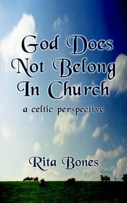 God Does Not Belong in Church