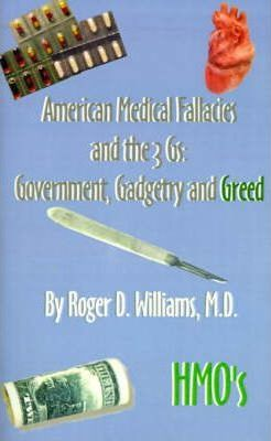 Government, Gadgetry and Greed