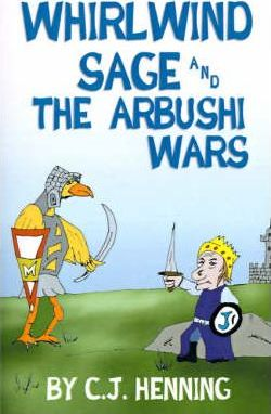 Whirlwind Sage and the Arbushi Wars