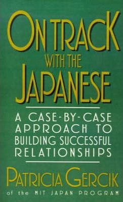 On Track with the Japanese