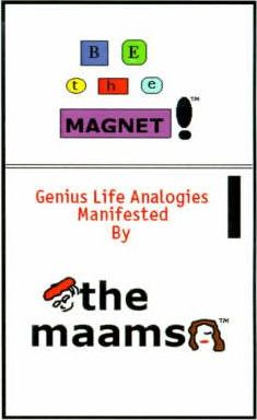 Be the Magnet!