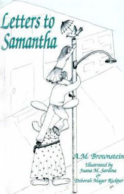 Letters to Samantha