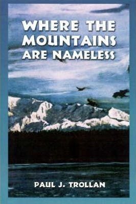 Where the Mountains are Nameless