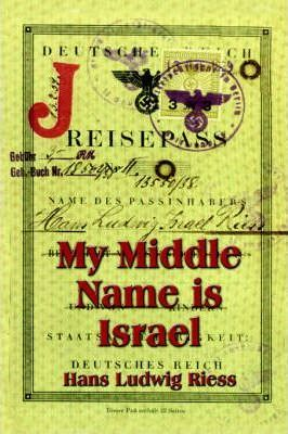 My Middle Name is Israel