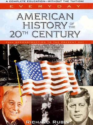 American History of the 20th Century