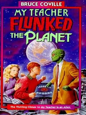 My Teacher Flunked the Planet