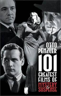 101 Greatest Films of Mystery and Suspense