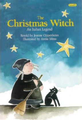 The Christmas Witch