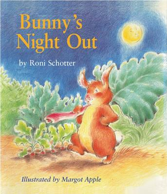 Bunny's Night Out