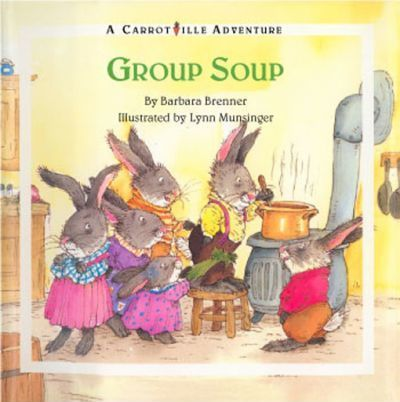 Group Soup