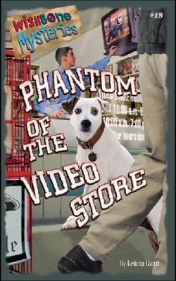 Phantom of the Video Store