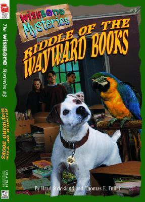 Riddle of the Wayward Books, Featuring Wishbone