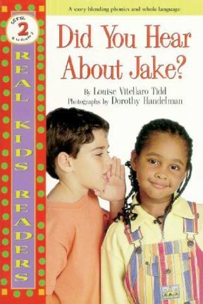 Did You Hear about Jake?