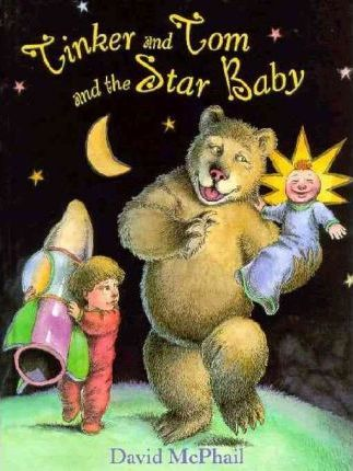 Tinker Tom and the Star Baby