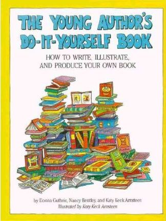 Young Author's Do-It-Yourself Book