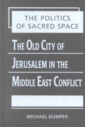 The Politics of Sacred Space