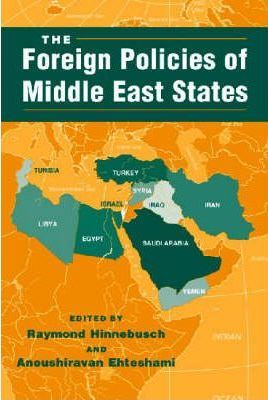 The Foreign Policies of Middle East State