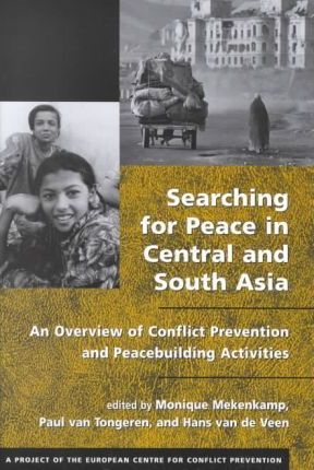 Searching for Peace in Central and South Asia