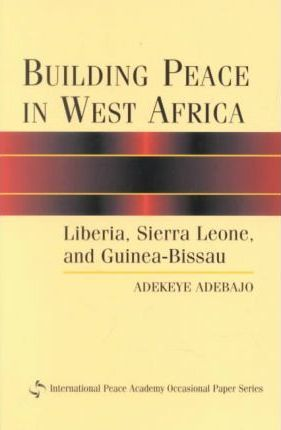Building Peace in West Africa