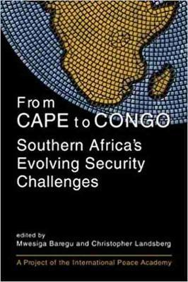From Cape to Congo