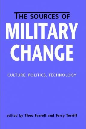 The Sources of Military Change