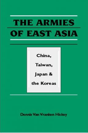 The Armies of East Asia