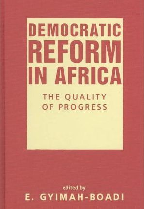 Democratic Reform in Africa