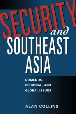 Security and Southeast Asia