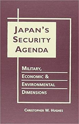 Japan's Security Agenda