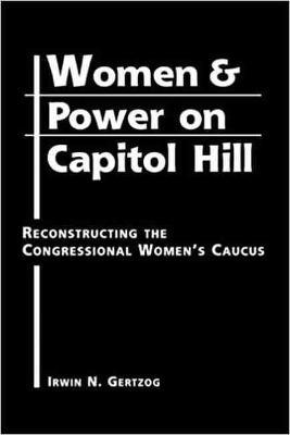 Women and Power on Capitol Hill