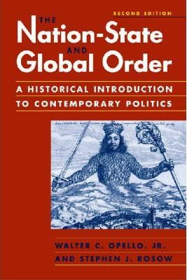 The Nation-State and Global Order