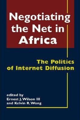 Negotiating the Net in Africa