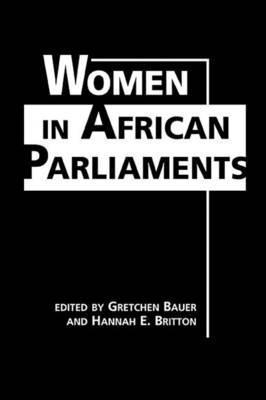 Women in African Parliaments