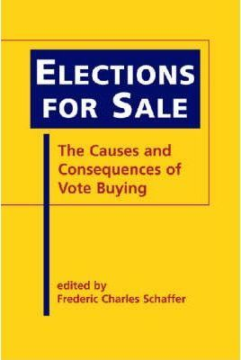 Elections for Sale