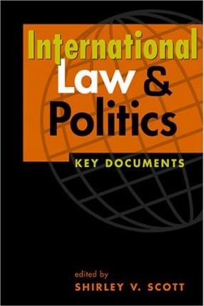 International Law and Politics