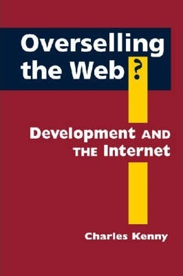 Overselling the Web?