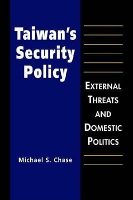 Taiwan's Security Policy