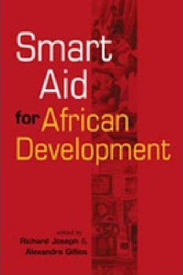 Smart Aid for African Development