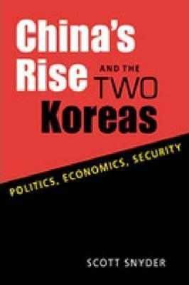 China's Rise and the Two Koreas