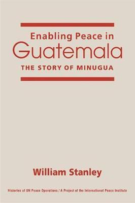 Enabling Peace in Guatemala