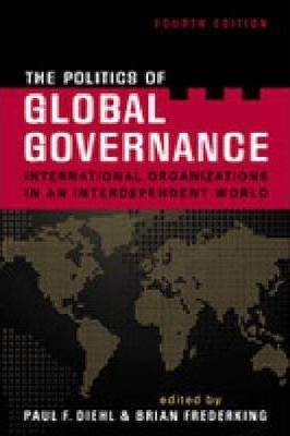 The Politics of Global Governance