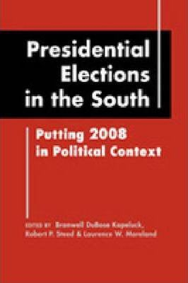 Presidential Elections in the South