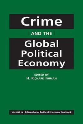Crime and the Global Political Economy