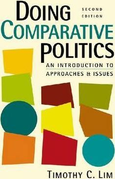 Doing Comparative Politics