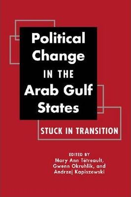 Political Change in the Arab Gulf States